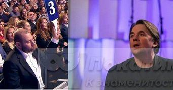 Эрнст вбешенстве, аСемен идет нарожон: Слепаков вернулся вжюри КВН иоценивает команды посправедливости