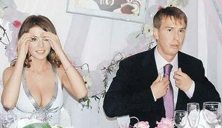 Свадьба Анны Седоковой и Валентина Белькевича: Фото: zen.yandex.ru