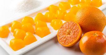 Домашний мармелад из апельсинов. Совкусом «советского детства»