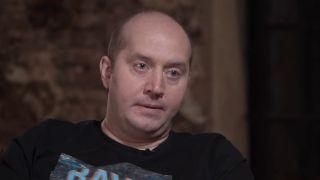 Фото: Сергей Бурунов рассказал освоих проблемах, youtube.com