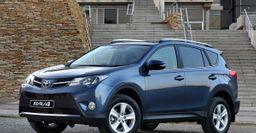 Плюсы и минусы б/у Toyota RAV4: От подвески до движка