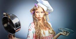 7 кулинарных хитростей, которые пригодятся на домашней кухне