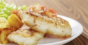 Лимонно-горчичный маринад для белой рыбы: Набор специй «для рыбы» уходит вотставку