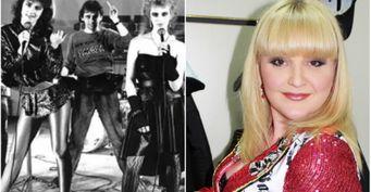 Суханкина показала, кто мираж, акто «Мираж»: Группа скрывала вокалистку до90-го года