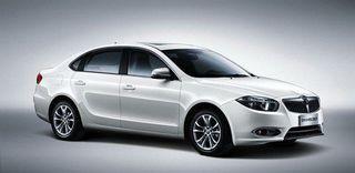 Российские автолюбители смогут купить китайский «BMW»