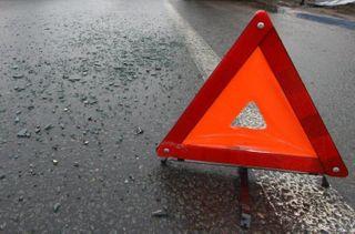 На Трактовой улице в Иркутске столкнулись три иномарки