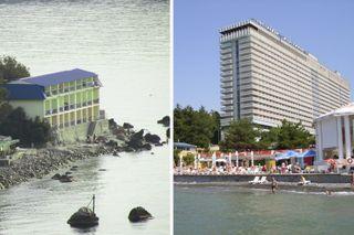 Многие гостиницы примут участие в программе по возврату денег. Фото: Wikipedia