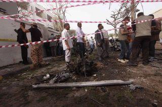 Четверо ливийских солдат погибли в результате взрывов в Бенгази