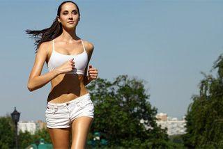 Ученые: 7 минут бега в день уменьшат риск смерти на 30%