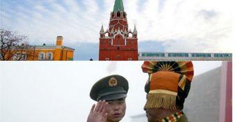 Россия вмешалась в конфликт Китая и Индии, США получили отказ