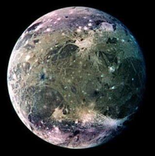 По предположению ученых, на спутнике Юпитера есть жизнь