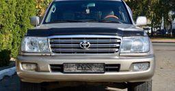 «Крузак» за миллион: Как купить беспроблемный Land Cruiser 100 с пробегом, рассказали эксперты