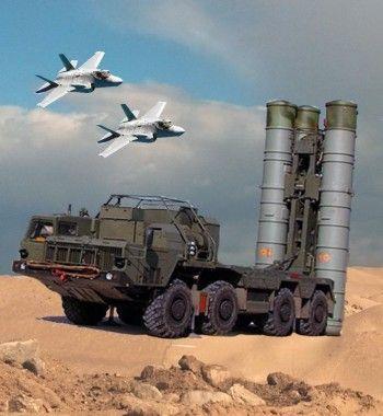 Покупка Вашингтоном С-400 у Турции позволила бы модернизировать американское лазерное оружия