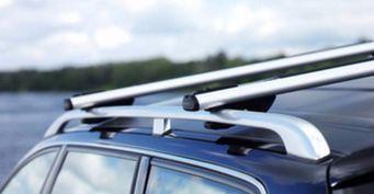 Виды и особенности багажников на машины
