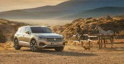 Эксперт объяснил, во сколько обойдется обслуживание Volkswagen Touareg с пробегом: «Годы берут своё»