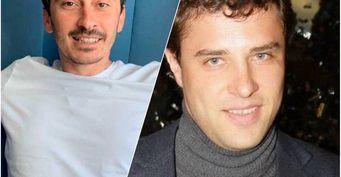 Кинул наденьги, устроил скандал: Серго из«Непосредственно Каха» впервые рассказал оподставе продюсера