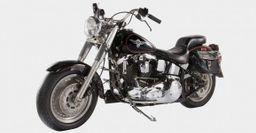 Мотоцикл Harley-Davidson из фильма