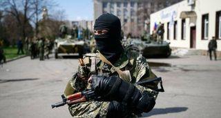 ДНР: Азотный под Донецком был обстрелян, есть жертвы