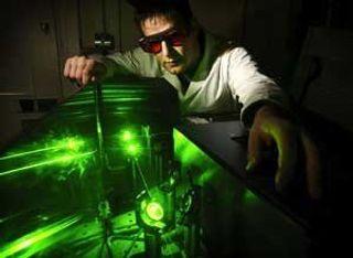 Американские учёные нашли способ обнаружения взрывчатки на расстоянии