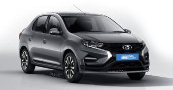 Уже не«народник»: Новая LADA Granta 2021 будет стоить как Hyundai Solaris — мнение