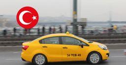 Главные хитрости таксистов в Турции рассказали туристам местные блогеры