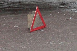В Хабаровске столкнулись автобус и машина, пострадали семеро
