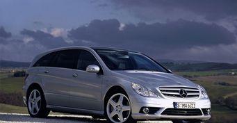 Ремонт двигателя Mercedes-Benz оценили более чем в 57 000 долларов
