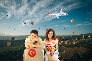 Турция в мечтах