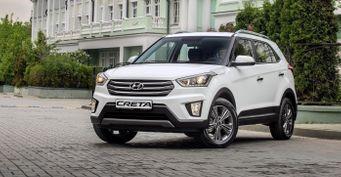 Несгниёт затри года: Почему Hyundai Creta «обставит» любого «китайца»— мнение