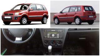 Фото: Ford Fusion 2007, источник: InfoCar.ua
