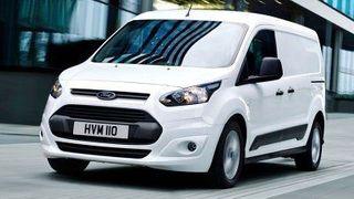 Ford объявил стоимость нового Transit российской сборки