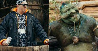Настоящие герои исчезли: Сергей Бурунов уверен, что вайнеры затмили актёров