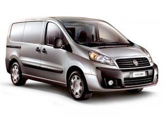 Внимание, автолюбитель: В Россию спешит Fiat Scudo