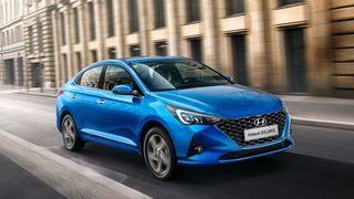 Фото: Рестайлинговый Hyundai Solaris, источник: Hyundai