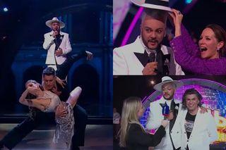 Филипп Киркоров нашоу «Танцы созвёздами» приковал всё внимание жюри изрителей ксебе. Источник: Youtube