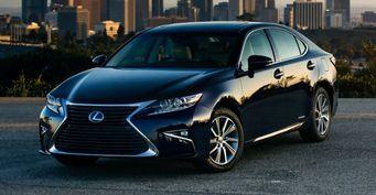 Lexus объявил о скидках в России по программе trade-in