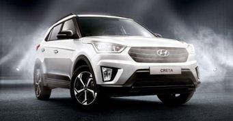 Самый ликвидный среди бюджетных кроссоверов: Причины присмотреться к Hyundai Creta