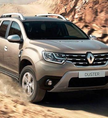 Renault Duster «трещит» из салона: Французов уличили в обмане