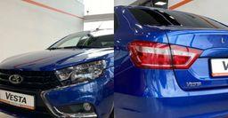 Старое выгоднее нового: Автовладелец сравнил LADA Vesta Luxe Prestige 2016 и 2018 года