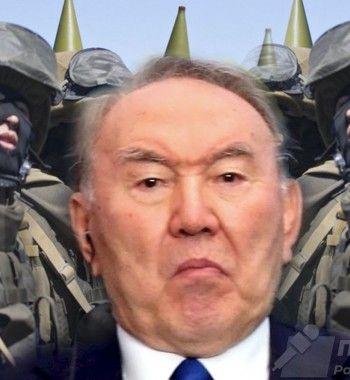 Кончил, как отец: Внук Назарбаева стал «жертвой» Нурсултана