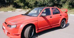 «АвтоВАЗ» так никогда не сможет: Как ВАЗ-2110 превратился в «турбо-монстра»