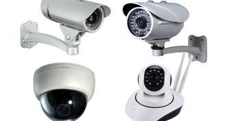 Как выбрать камеру видеонаблюдения