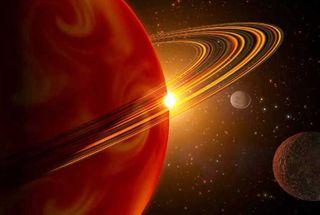 NASA отправит подводную лодку на спутник Сатурна