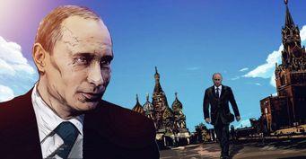 Что будет с Россией без Путина
