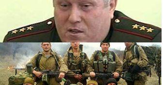 2 танка зажали— 30 трупов увезли: Бездействие российского генерала привело ктрагедии вПервой Чечне
