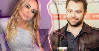 Гогунский продолжает публично унижать бывшую жену за«роковое» интервью уКудрявцевой