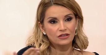 Телеведущая Ольга Орлова рассказала одомогательствах кгруппе «Блестящие»