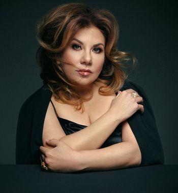 Марина Федункив намекнула на завершение проекта Comedy Woman