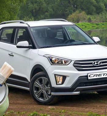 Проржавел кузов наCreta— сам виноват: Hyundai отказала владельцу вгарантийной покраске багажника