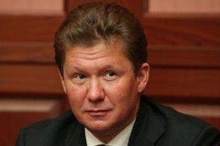 Для главы «Газпрома» разработали планшет за 114 млн. рублей